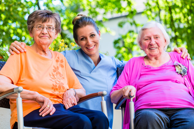 Fritid fr personer med funktionsnedsttningar - Ludvika