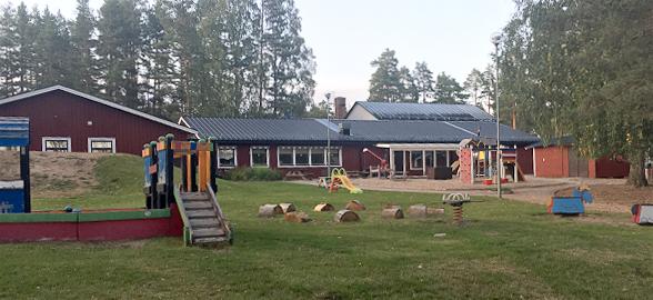 Aktiviteter, verksamheter fr ldre - Ludvika kommun